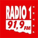logo Radio 1