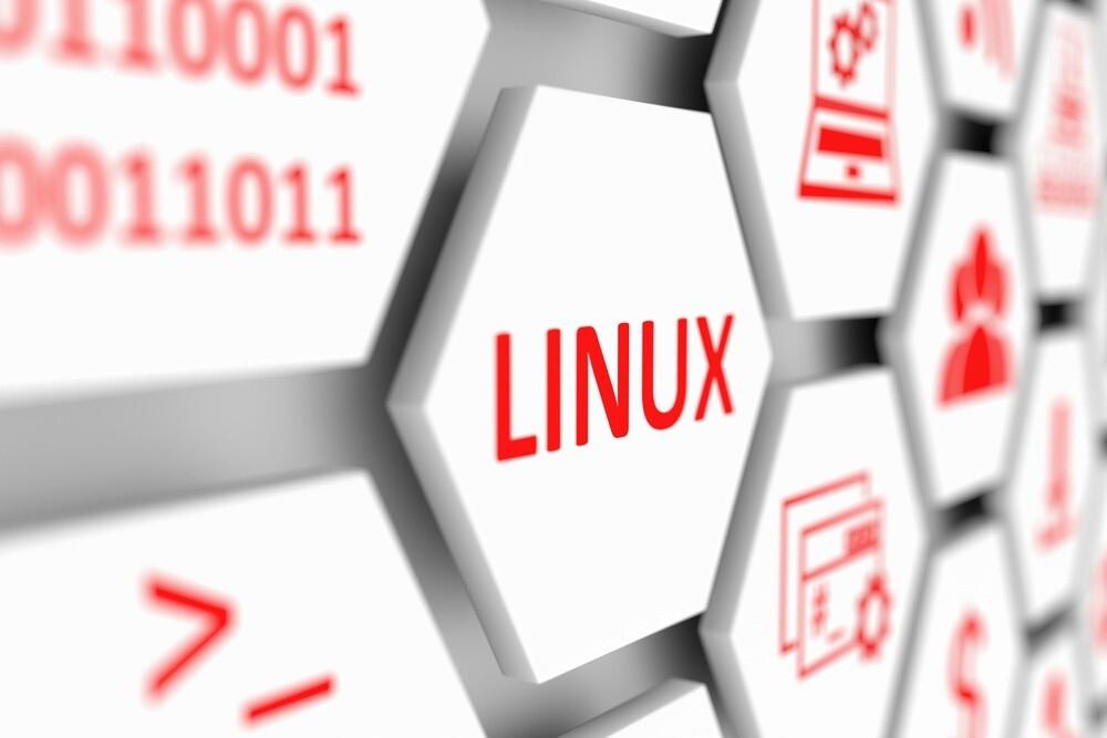 OS Linux untuk VPS KVM