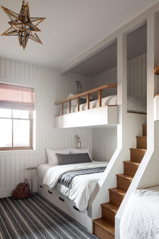 Create With Custom Bunk Beds