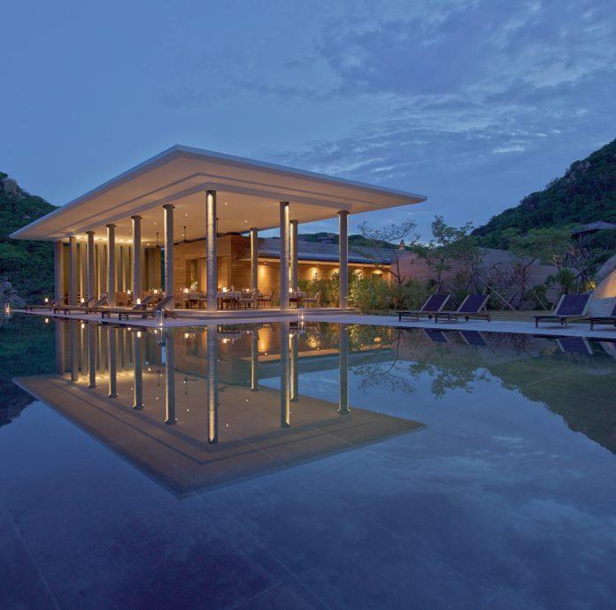 Resort đẹp nhất Việt Nam 2020