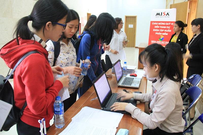 Hội thảo 'Hướng dẫn Quy định về Hóa đơn điện tử' thu hút hơn 200 Doanh nghiệp