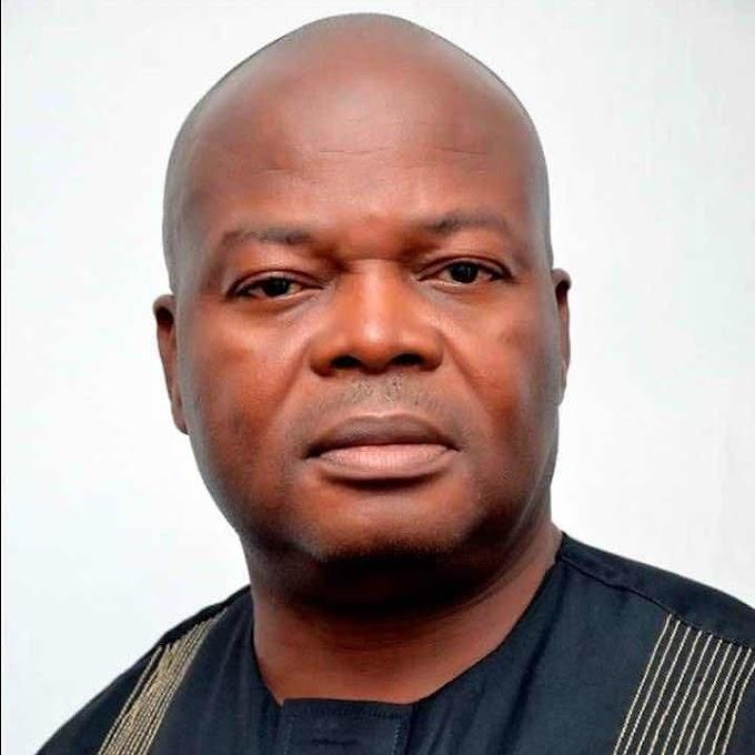 Nigeria Pillar of Sports, Ejidike preaches love, peace at Christmas, New year