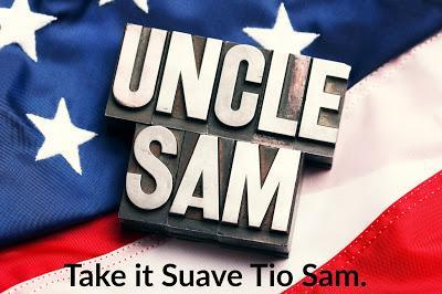 Take it Suave Tio Sam