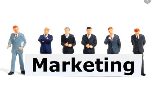 Những người làm marketing luôn biết cách tìm kiếm các mối quan hệ