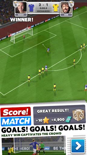 Score! Match- screenshot thumbnail