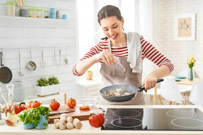 5 ชุดเครื่องครัวคุณภาพ ที่ควรมีติดครัวไว้ !6