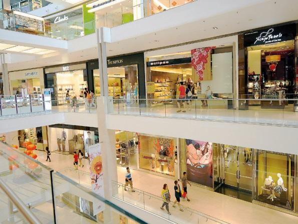 Image result for shopping mall