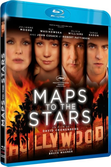 download Mapa para as Estrelas - Legendado torrent