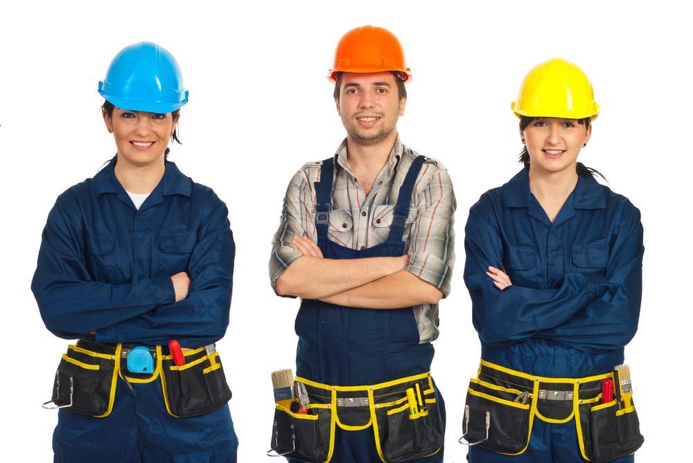 Tiêu chuẩn của đồ đồng phục bảo hộ lao động