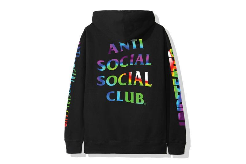 UNDEFEATED x Anti Social Social Club Collection | HYPEBEAST