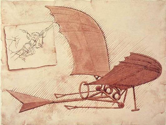 Ingenious inventions Leonardo Da Vinci 13