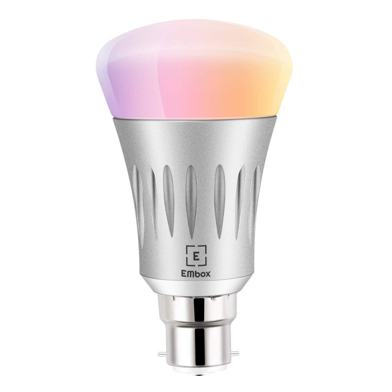 EMbox 7W Smart LED Bulb