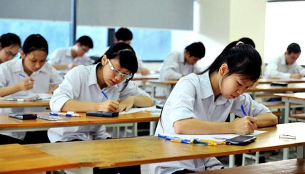 Cần chuẩn bị gì cho một kỳ thi sắp đến?