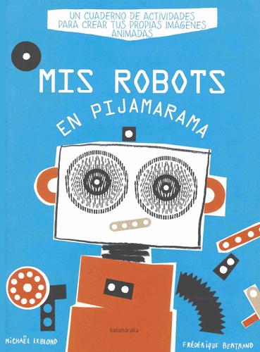 somdocents-mis-robots-en-pijarama