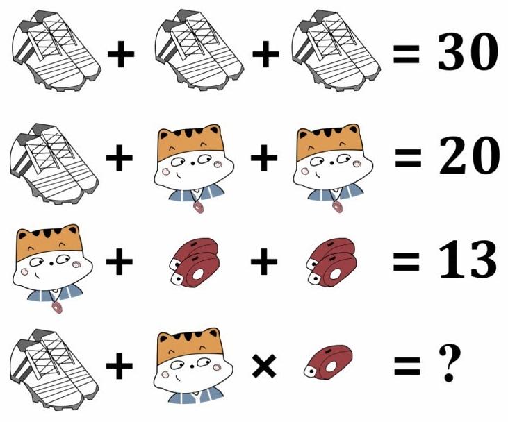 This Maths Puzzle is Baffling Facebook » Heidelberg Laureate