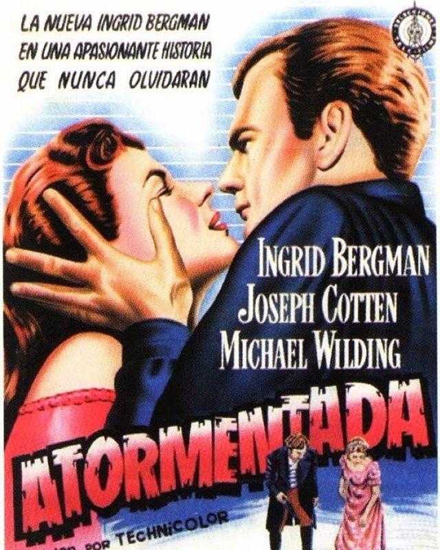 Atormentada (1949, Alfred Hitchcock)