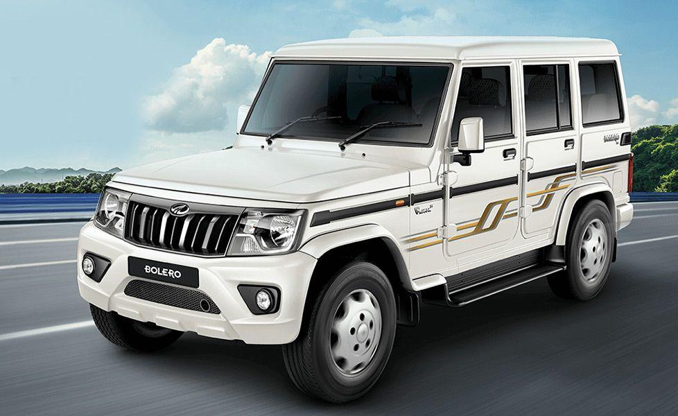 Mahindra SUVs Between Rs 8 -10 lakh in India