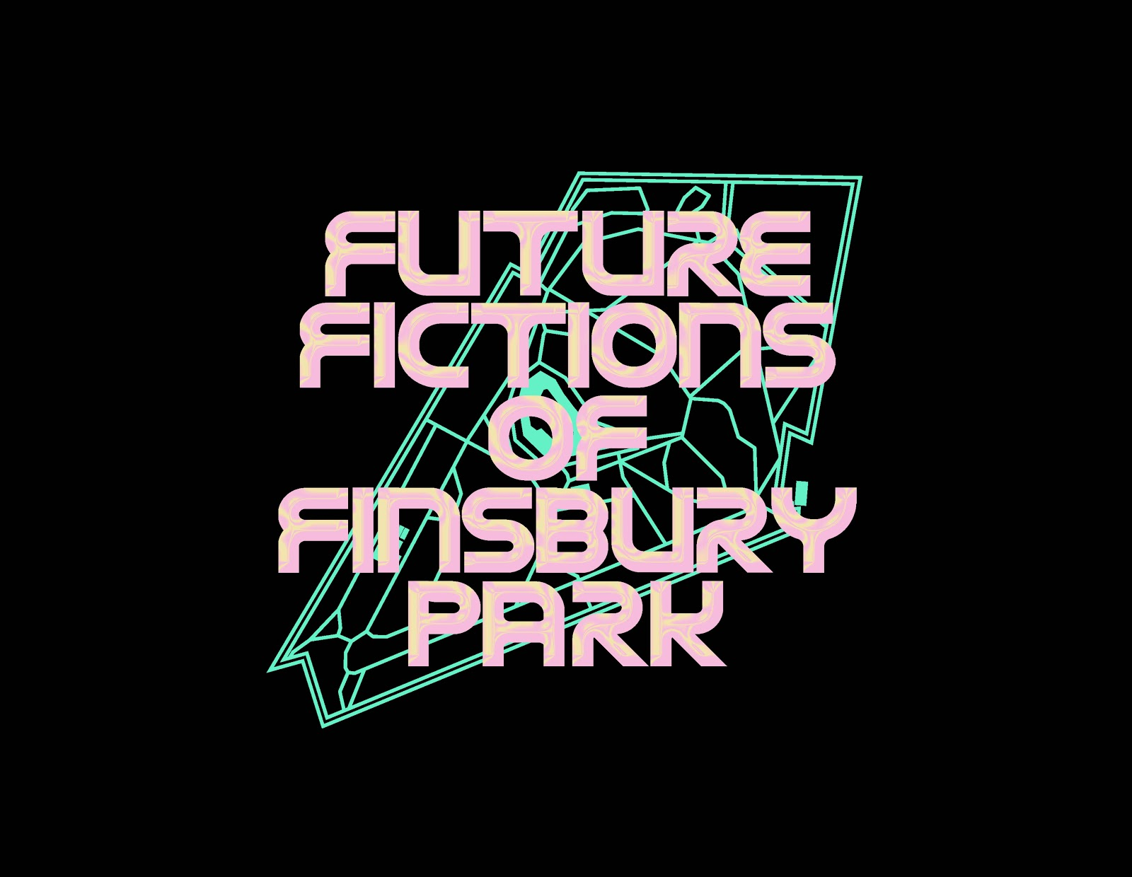 Future Fictions of Finsbury Park image by Studio Hyte