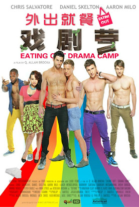 Eating Out Drama Camp Mp4