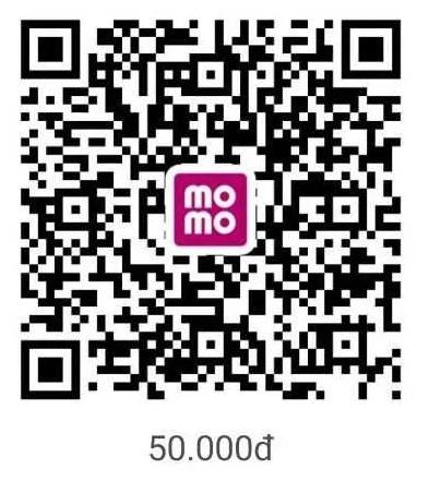 Donate momo