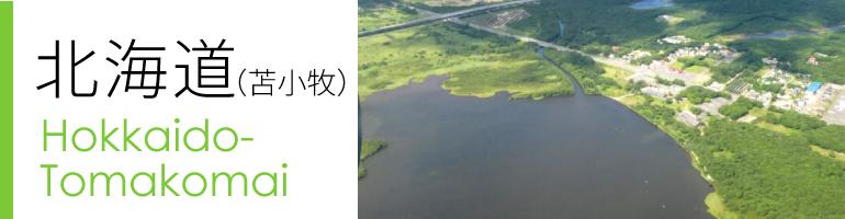 北海道(苫小牧)