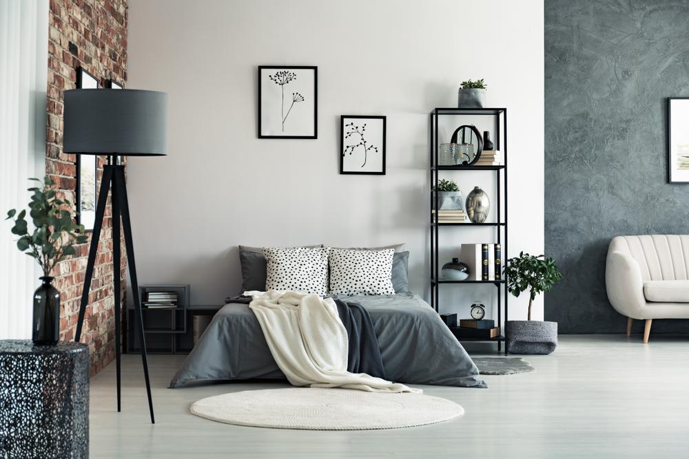 4 เทคนิคกับการตกแต่งห้องนอนอย่างไรให้หลับสบาย