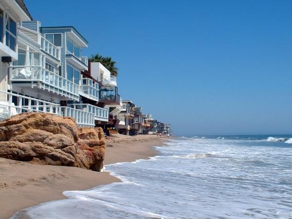 Những thành phố có nguy cơ bị nhấn chìm trong biển 5