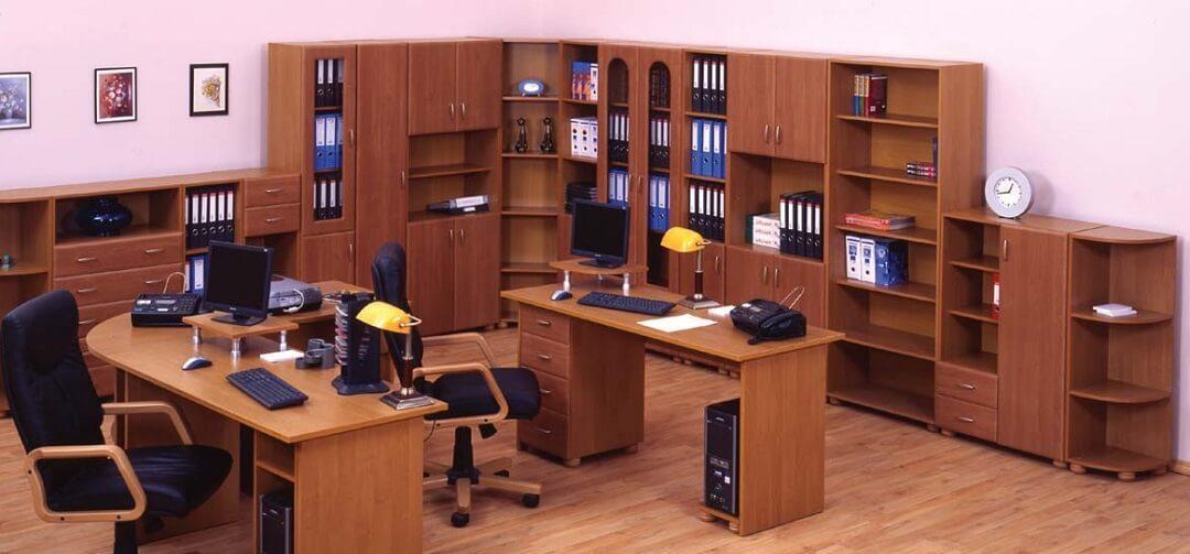 Mua tủ gỗ công nghiệp văn phòng bền đẹp ở đâu?