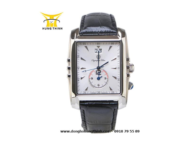 Sản phẩm đồng hồ Olympia Star 58031MS-GL-T