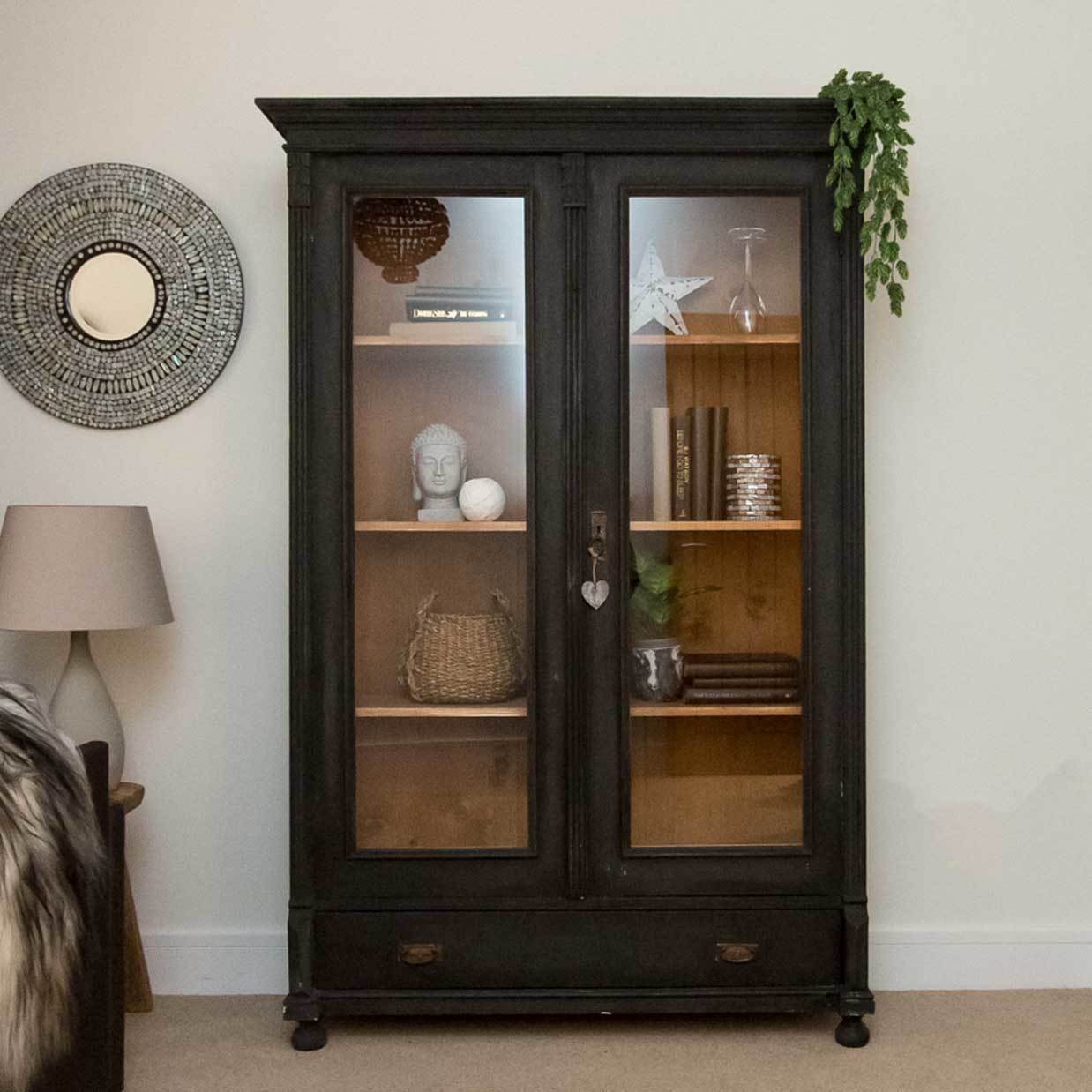 durable vintage cabinet