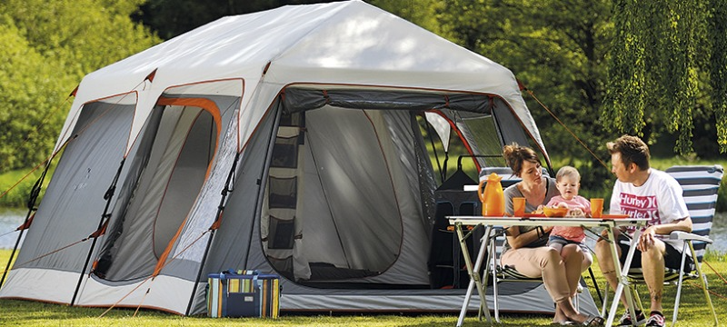 c&ing tent size & Confused About Camping Tents? Here is Everything You Need to Know