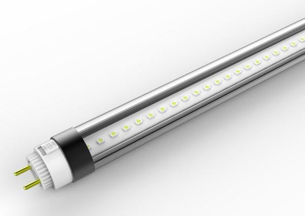 Bra Led belysning för industri – valet av belysningstyp - Walkia® Lighting WX-61
