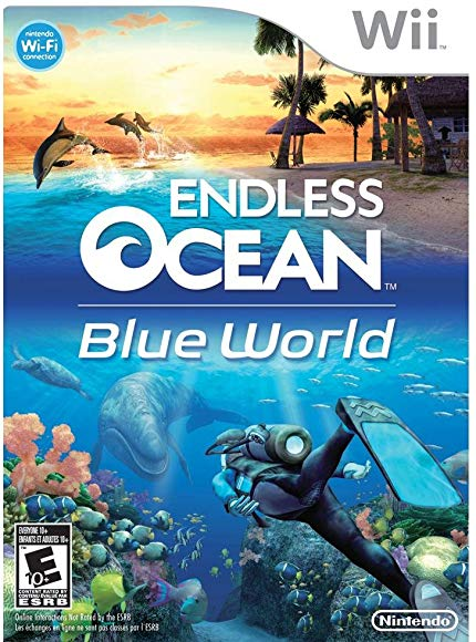 Image result for endless ocean