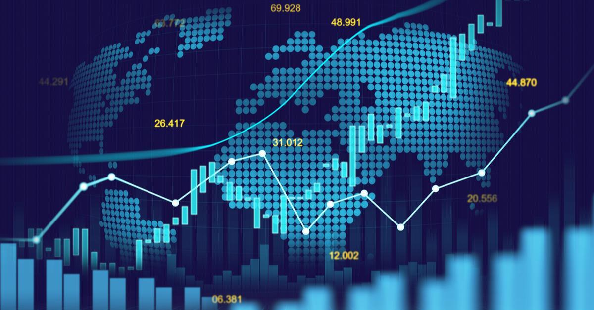 Các nhà đầu tư có mặt trên toàn cầu