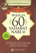 Biografi 60 Sahabat Nabi SAW | RBI