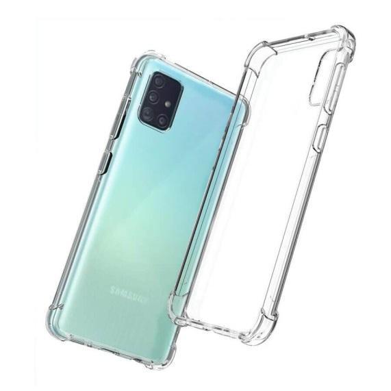 TPU чехол Epic Ease с усиленными углами для Samsung Galaxy A51 ...