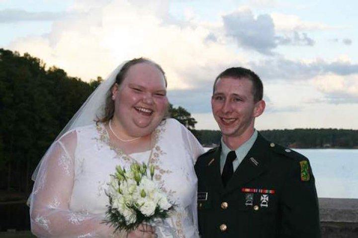 Fotos de boda para el olvido