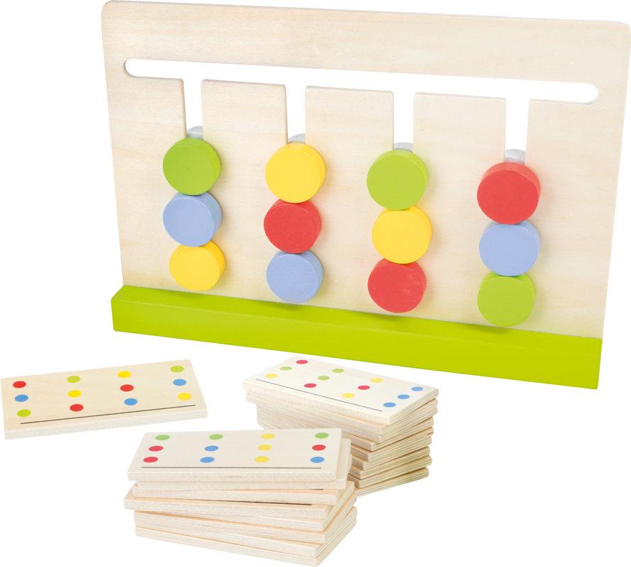 edukačné hračky pre deti