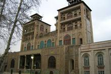 Golestan Palace - Essence of Iran