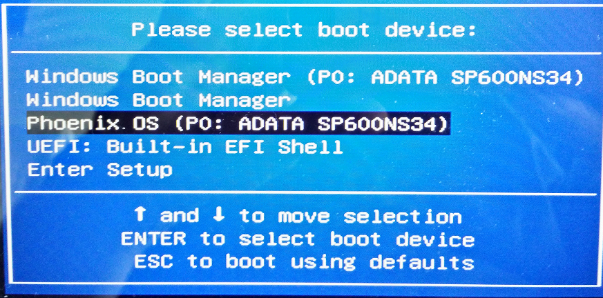 Tutorial] To Install PhoenixOs 2 1 for CHUWI LapBook 14 1 and 12 3