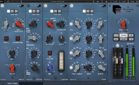 Top 5 Mastering Plug-ins for Pro Tools | Pro Tools Production