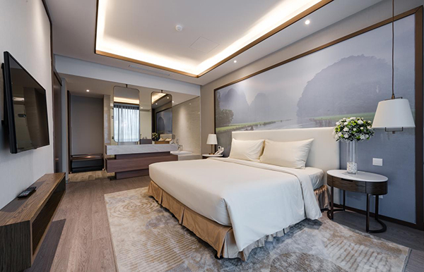 Phòng nghỉ tại FLC Grand Hotel Sầm Sơn 01