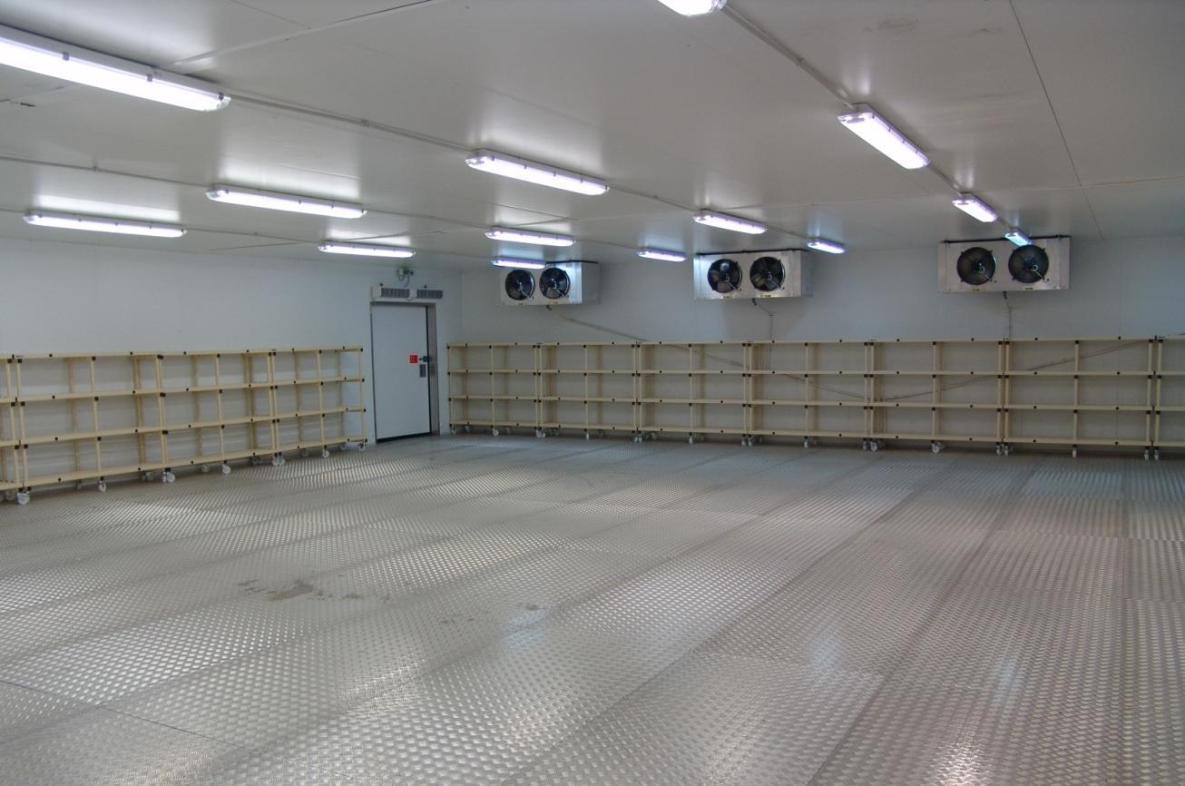 Đâu là đơn vị lắp đặt kho lạnh công nghiệp uy tín hàng đầu thị trường?