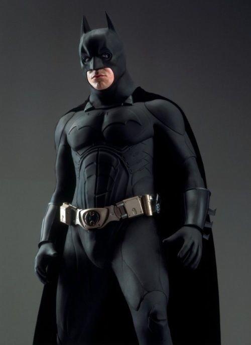 Batman's Utility Belt – Swish And Slash