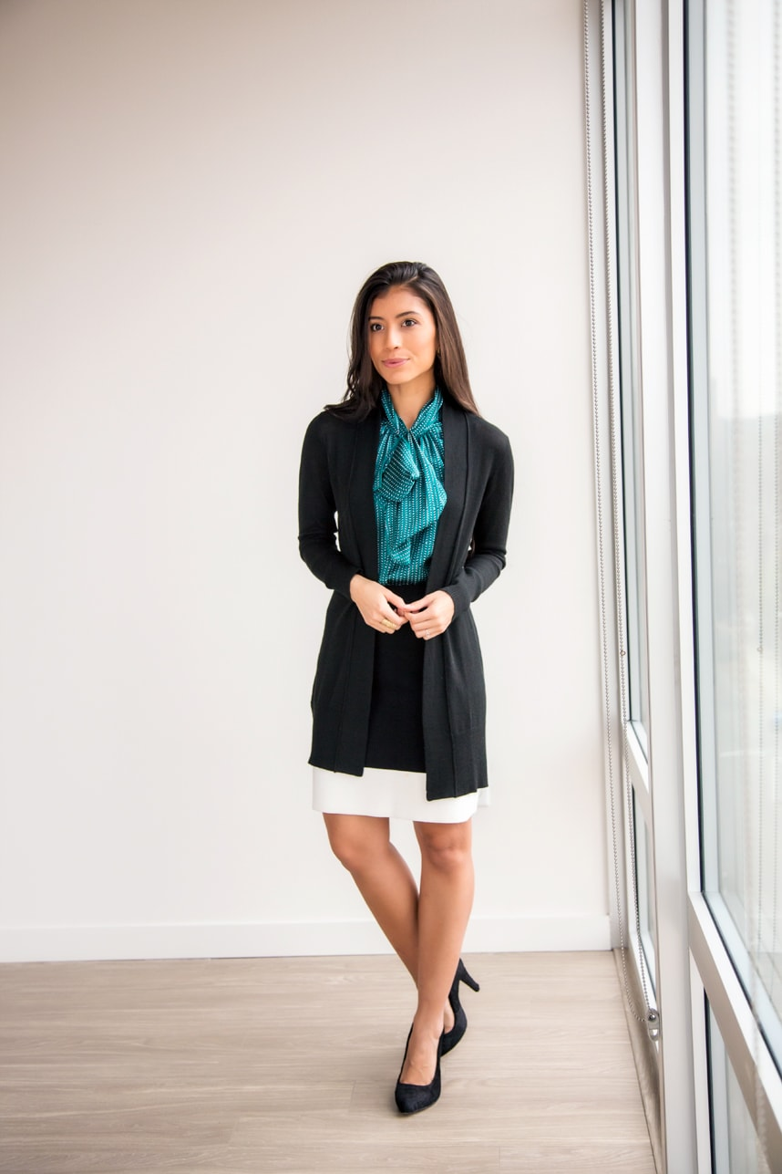 Work outfits winter -20 Work Outfits - Decoding Women Business Casual