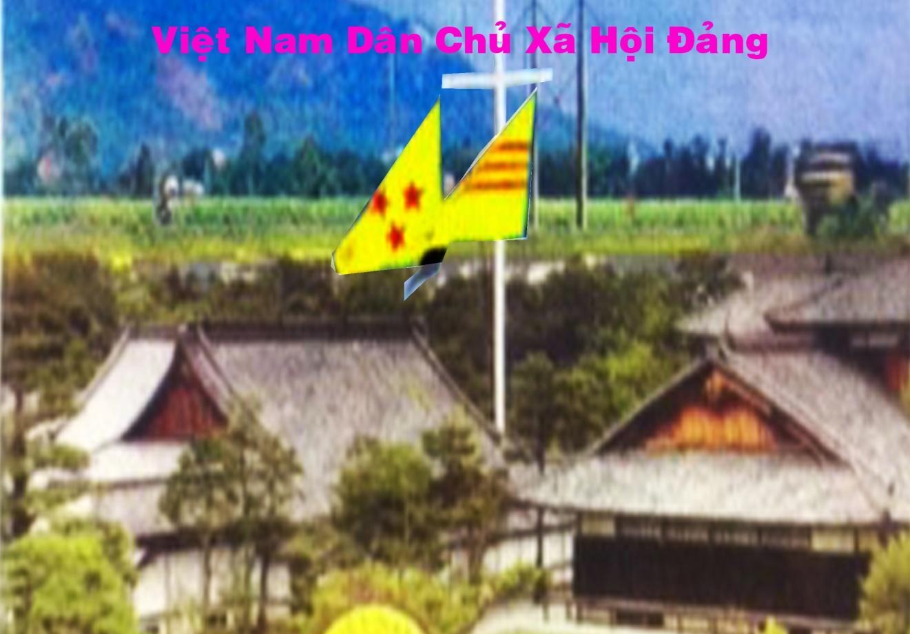 Viet nam Dan Chu Xa hoi dang
