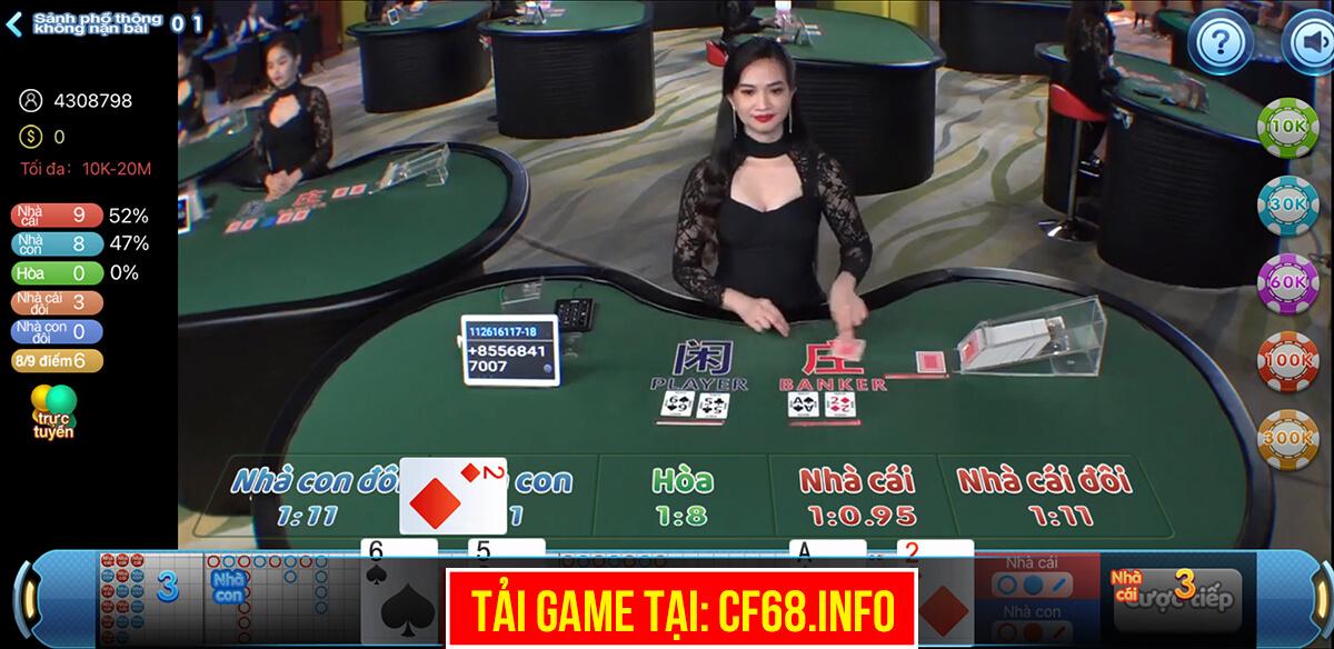 game cf68