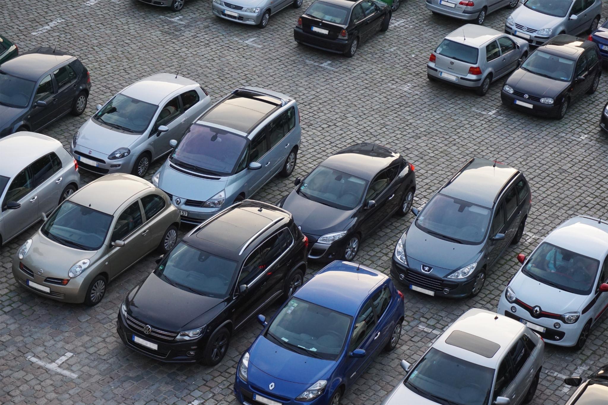 Проблема поиска парковочных мест и подходы к ее решению - Картинка 2
