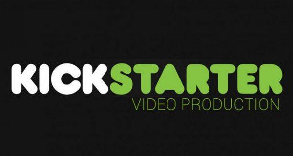 Kickstarter также советует всем своим пользователям использовать видеоформат
