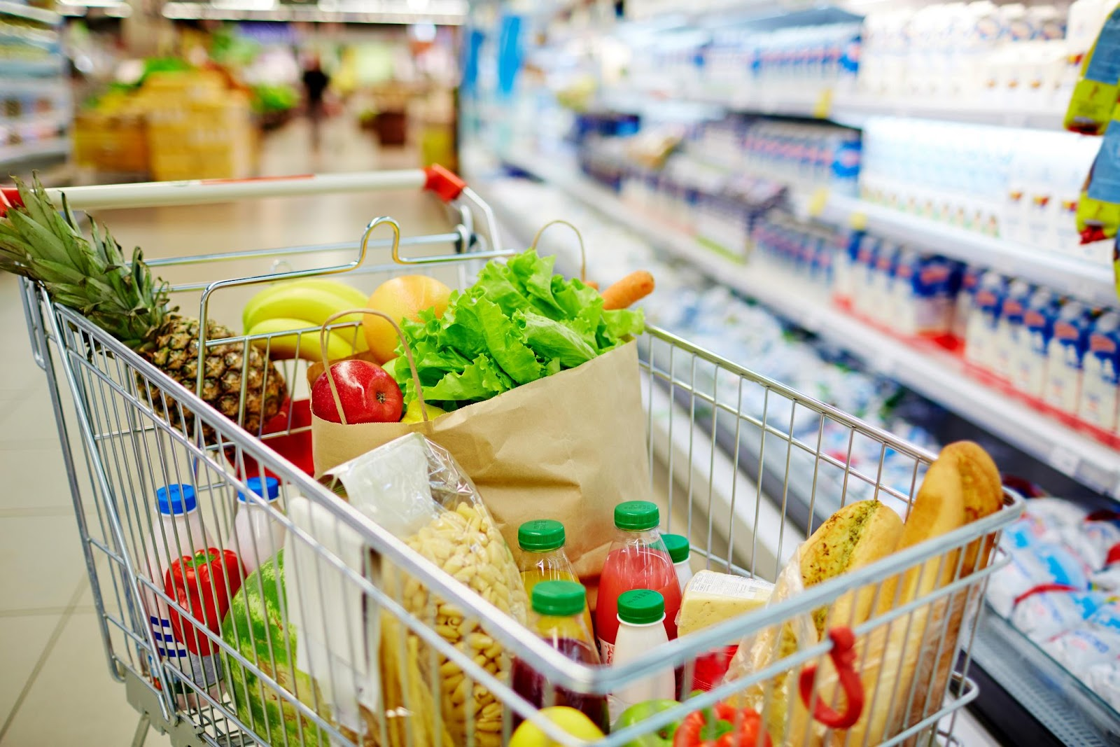 Guide to grocery shopping in Taipei - Homey Hostel's Blog